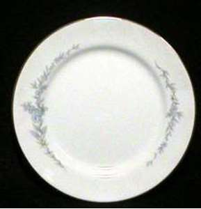 Picture of Mikasa - Annbelle 5604 - Bread Plate