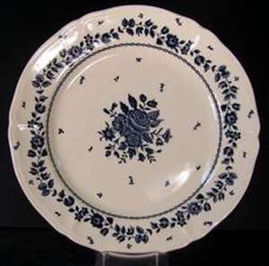 Picture of Nikko - Bouquet 779 - Dinner Plate