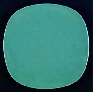 Picture of Metlox - Shoreline ~ Horizon Blue - Dinner Plate