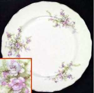 Picture of Cannonsburg - CL1 (CAN19) - Salad Plate