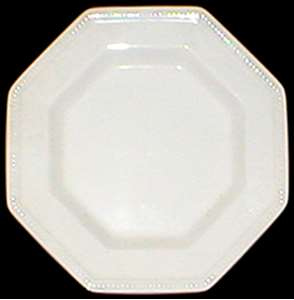 Picture of Johnson Brothers - Heritage White - Cup and Saucer