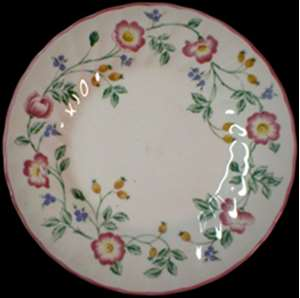 Picture of Churchill - Briar Rose - Soup Bowl