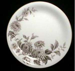 Picture of Noritake - Lasalle 5142 - Covered Bowl