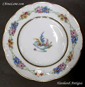 Picture of Haviland - Aquitania - Salad Plate