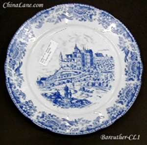 Picture of Bareuther - CL1 - Dessert Bowl