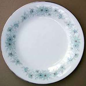 Picture of Noritake - Inverness 6716 - Bread Plate