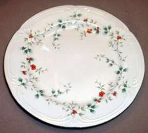 Picture of Pfaltzgraff - Winterberry - Salad Plate