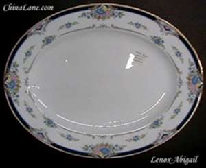 Picture of Lenox - Abigail - Oval Bowl