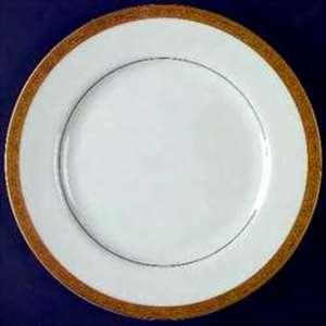 Mikasa - Colony Gold L2818 - Dinner Plate & Mikasa - Colony Gold L2818 - Dinner Plate China - Mikasa - Colony ...