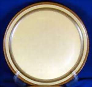Picture of Mikasa - Sand Dune J7804 - Dinner Plate
