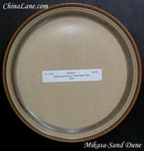 Picture of Mikasa - Sand Dune J7804 - Salad Plate
