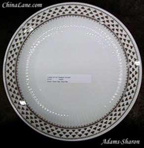 Picture of Adams - Sharon - Platter
