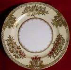 Picture of Noritake - Goldlinda - Soup Bowl