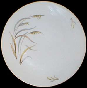 Picture of Bohemian - Wheatfield - Charger