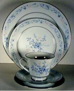 Picture of Noritake - Carolyn 2693 - Cup and Saucer