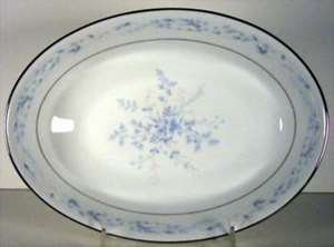Picture of Noritake - Carolyn 2693 - Oval Bowl
