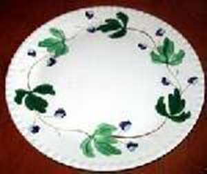 Picture of Blue Ridge - Mountain Ivy - Platter