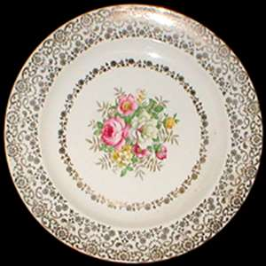 Picture of French Saxon - Old Lace - Cereal Bowl