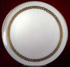 Picture of Lenox - Imperial - Dessert Plate