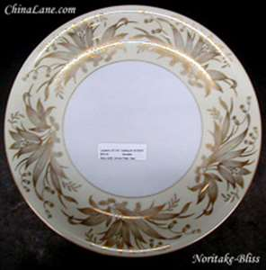Picture of Noritake - Bliss 5288 - Dinner Plate