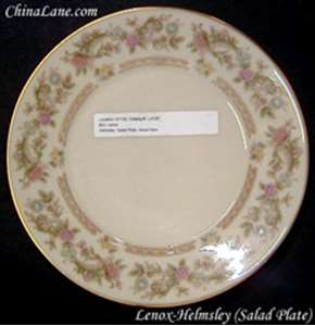 Picture of Lenox - Helmsley - Salad Plate