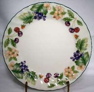 Picture of Johnson Brothers - Cherry Blossom - Dinner Plate