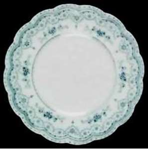 Picture of Johnson Brothers - Dorothy - Platter