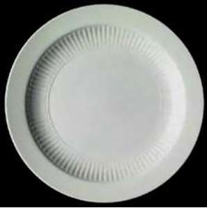 Picture of Adams - Empress White - Dinner Plate