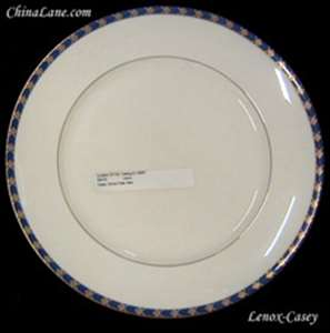 Picture of Lenox - Casey - Dinner Plate