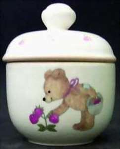 Picture of Mikasa - Teddy CC018 - Jelly Jar