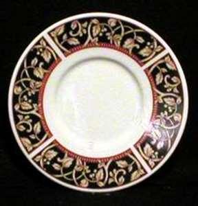 Sango - Savoy #8802 - Dinner Plate China - Sango - Savoy #8802 ...