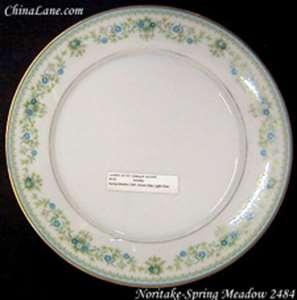 Picture of Noritake - Spring Meadow 2484 - Dessert Bowl