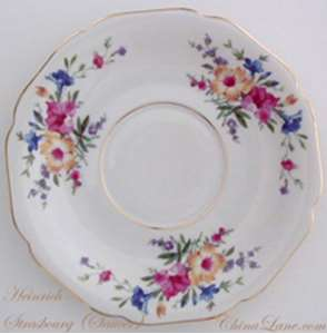 Picture of Heinrich - Strasbourg - Cream Soup Bowl