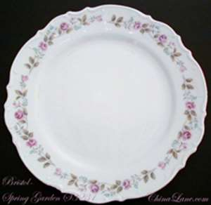 Picture of Bristol ~ Japan - Spring Garden S3231 - Cup