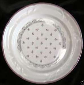Picture of Japan China - Victoriana - Salad Plate