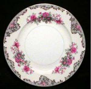 Picture of Meito - Corsage - Cup and Saucer
