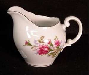 Picture of Fine China of Japan - Royal Rose - Creamer