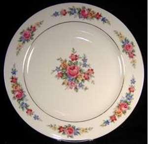 Picture of Baronet - The Carmen - Bread Plate
