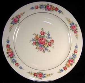 Picture of Baronet - The Carmen - Cup and Saucer