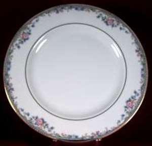 Picture of Lenox - Spring Vista - Bread Plate
