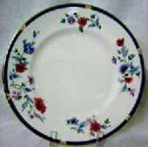 Picture of Lenox - Saxon Flower - Cream Soup Saucer