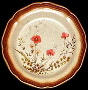 Picture of Mikasa - Jardinere E8016 - Dinner Plate