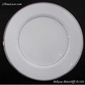 Picture of Mikasa - Briarcliffe ~ A1101 - Bread Plate
