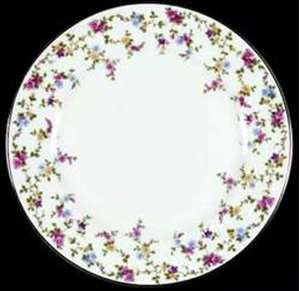Picture of Heinrich - Coquette - Platter- Small