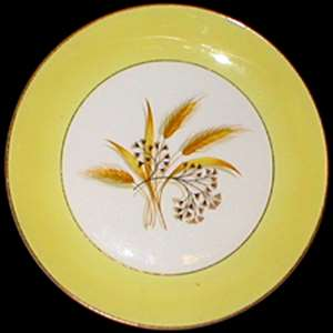 Picture of Century Service - Autumn Gold - Saucer