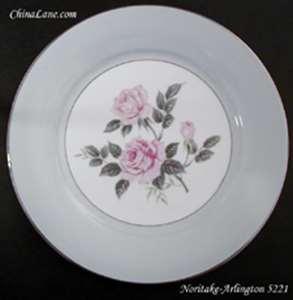 Picture of Noritake - Arlington 5221 - Bread Plate