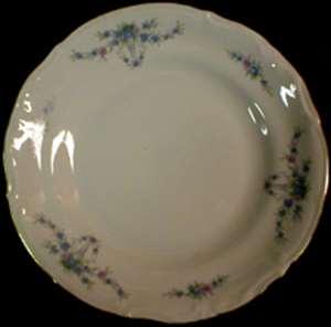 Picture of Chodziez - CHZ12 - Dinner Plate