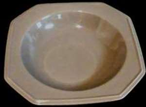 Picture of Mikasa - Chelsea Brown ~ C6102 - Salad Plate
