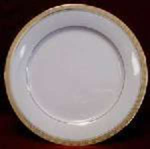 Picture of Noritake - Legacy Gold ~ 4280 - Oval Bowl