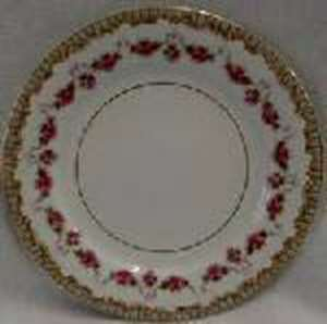 Picture of Noritake - Ridgewood 5201 - Cup and Saucer
